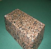 Бруківка з Межиріченського граніту