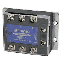 HSR-3A404 (40 А) high