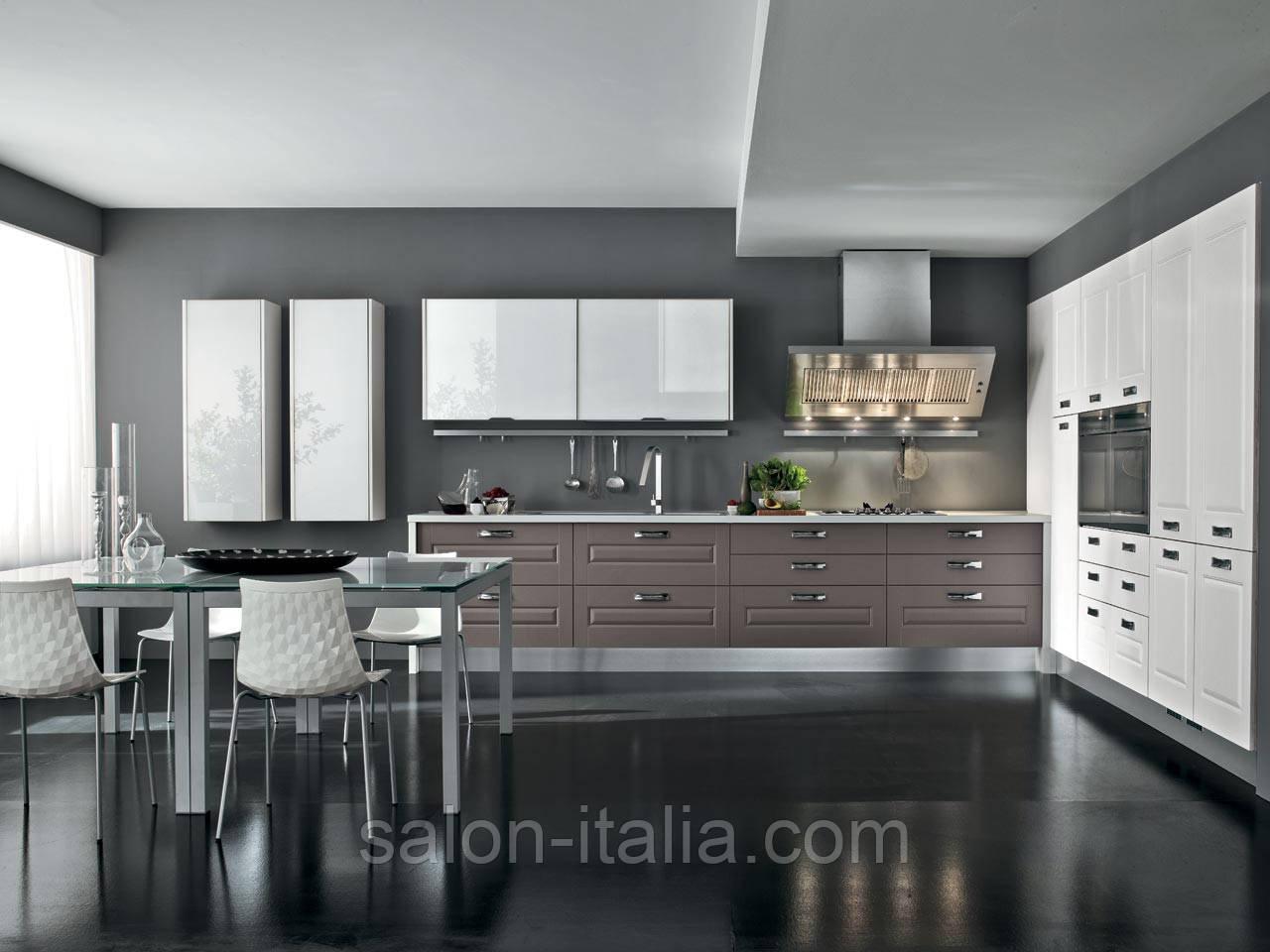 Кухня Leda, LUBE (Італія)