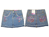 Юбка для девочки. Sgueeze jeans