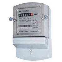 Счетчик НИК 2102-01.E2 МСТ1, 5(60)А, 1ф, электронный многотарифный, NiK (шт)