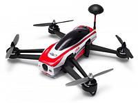 """Квадрокоптер на радиоуправлении с камерой FPV SkyRC Socar RTF с дисплеем 4"""" (мультикоптер, гоночный дрон)"""