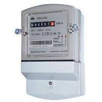 Счетчик НИК 2104-02.40 ТВ Е1 (5-60)А, PLC-модуль, з 1 вимір.елементом, многотарифный (шт)