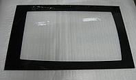 Стекло двери микроволновой печи LG MKC36459004
