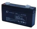 Аккумулятор 6В 1.3Ач LX613 Luxeon