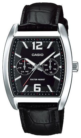 Мужские часы Casio MTP-E302L-1AVDF