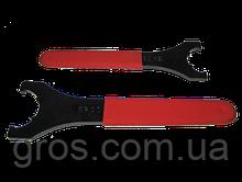 Ключ ER 32 для зажима цанг ER 32 в цанговом патроне