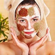 Разновидности масок для кожи.