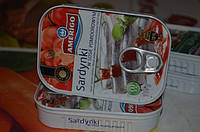 Сардинка  Amerigo 110 g