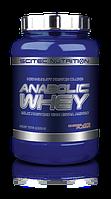 Протеин Anabolic Whey (900 g ) Scitec Nutrition