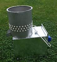 Перосъемная перощипальная машина  для перепела