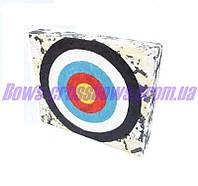 Мишень для стрельбы из лука арбалета