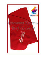 Пледы флисовые с Вашим логотипом под заказ (от 50 шт.), фото 1