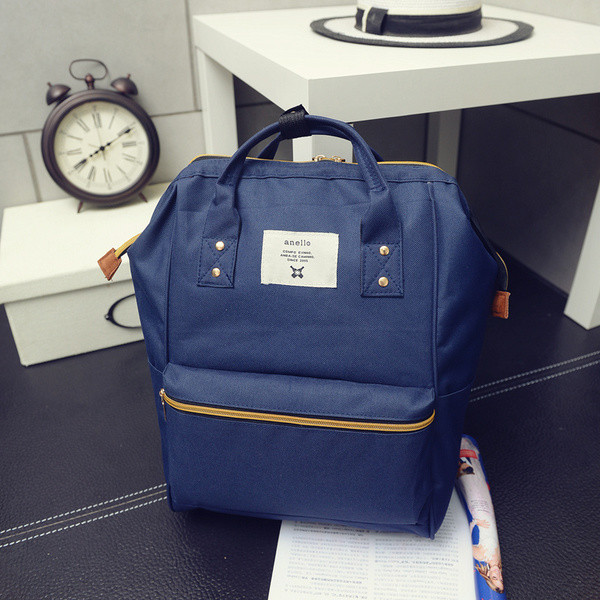 Рюкзак-сумка для школы