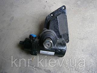 Механизм рулевого управления с ГУР FAW-1051,1061 (Фав)