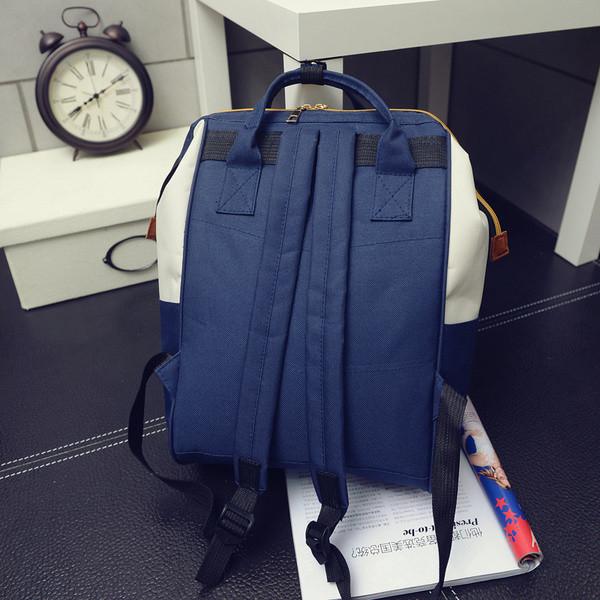 Сумка-рюкзак школьная