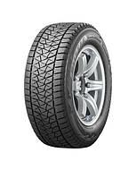 Зимние шины 255/65/17 Bridgestone Blizzak DM-V2 110S
