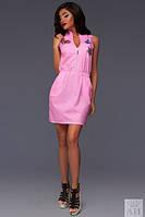 Летнее платье женское 1246 ас