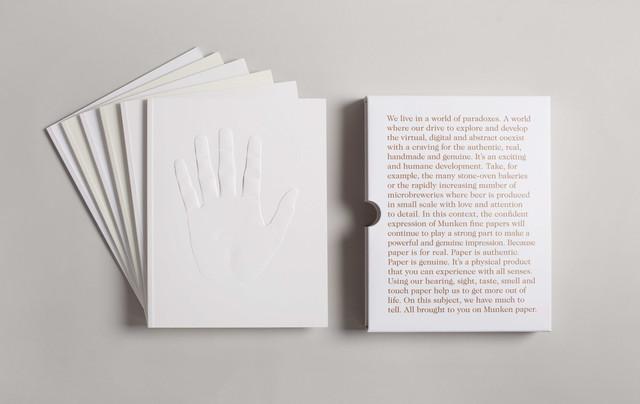 Картон и бумага для полиграфии