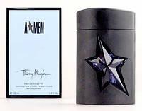 Мужская туалетная вода оригиналThierry Mugler A'Man 100 ml NNR ORGAP /6-34