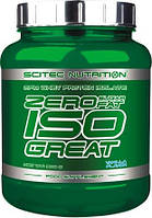 Протеин Zero ISO Great (900 g ) Scitec Nutrition