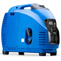 Инверторный генератор 3 кВт Weekender D3500i