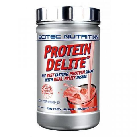 Самый вкусный протеин Protein Delite (500 g) Scitec Nutrition