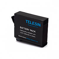 Аккумулятор Telesin для GoPro Hero 4 (GP-BRT-401)