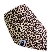 Косынка леопардовая