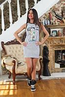 Платье летнее женское 101 ас $