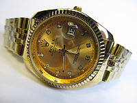 Женские наручные часы ROLEX  календарь, фото 1