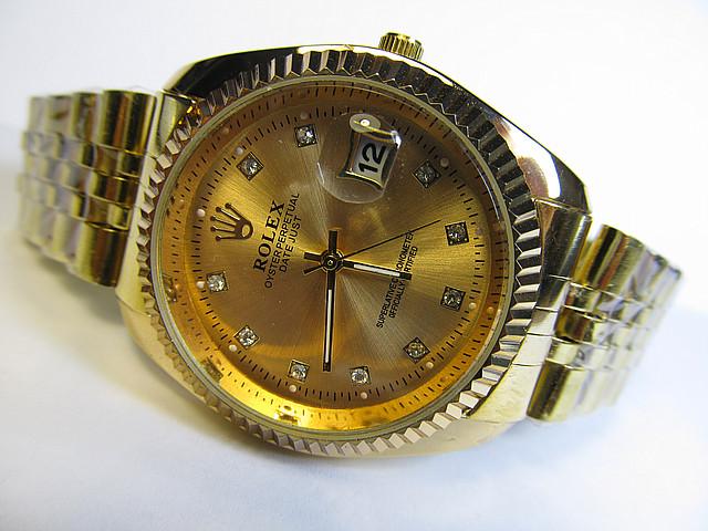 Женские наручные часы ROLEX  календарь