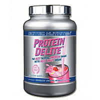Самый вкусный протеин Protein Delite Scitec Nutrition (1 kg)