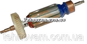 Якорь на болгарку AEG WS 12-125 XE