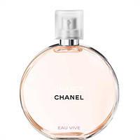 Туалетная вода  CHANCE EAU VIVE от Chanel