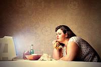 Как худеть при сидячем образе жизни?