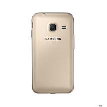 Мобильный телефон Samsung J105 Gold, фото 3