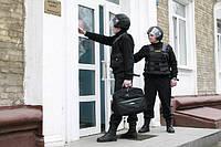 Пультовая охрана объектов. ПЦН
