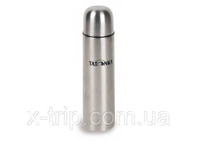 Термос из нержавеющей стали Tatonka Hot&Cold Stuff 0,45
