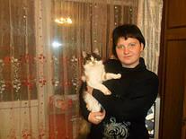 Настя,Донецк платье теплый трикотаж УЗОР