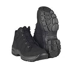 """ZENKIS черевики мілітарні """"GOPAK-S"""" (U1-520) - BLACK"""