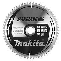 Пиляльний диск Makita 190x20 (48z) MAKBlade