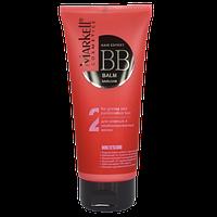 ВВ-бальзам для жирных и комбинированных волос Markell Cosmetics HAIR EXPERT, 200мл