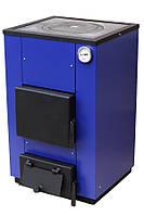 Твердотопливный котел MaxiTerm – 12 БП