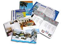 Распространение рекламных буклетов, листовок визиток
