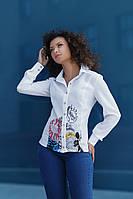 Блузка для девушек DAMINIKA 21506