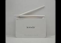 Wi-Fi роутер Tenda F300, портативный маршрутизатор с автономным питание, маршрутизатор wi fi роутер
