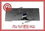 Клавіатура Lenovo IdeaPad S10-3, S100, S110 Series чорна RUUS Тип1, фото 2