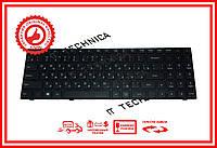 Клавиатура Lenovo IdeaPad 100-15 Черная Версия 2