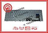 Клавіатура Lenovo IdeaPad 100-15 100-15IBY 100-15IB 300-15 300-15IBR B5010 B50-10 Чорна Тип2, фото 2